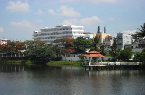 Thành phố Bảo Lộc hôm nay